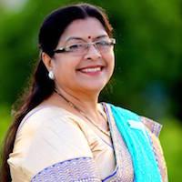Chandrika Panchal