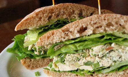 Recipe : Paneer (Cottage Cheese) Sandwich