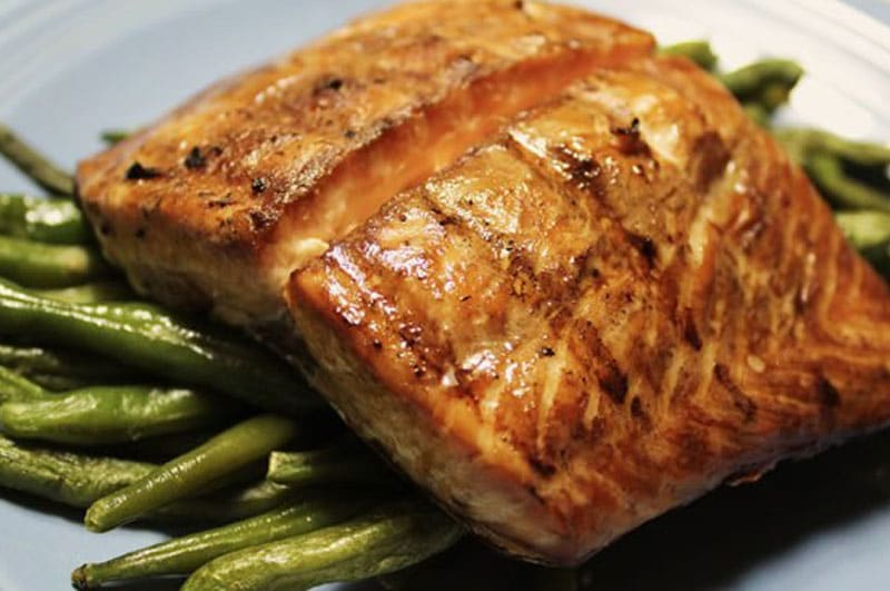 Recipe : Grilled Seer Fish