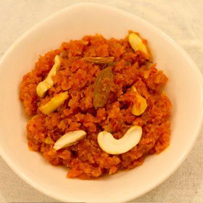 turmeric-halwa-rcipe