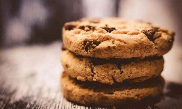 Recipe : Gluten Free Date Cookies