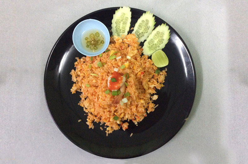 Recipe : Instant Spicy Rice