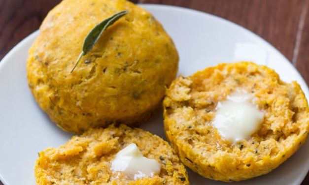 Recipe : Healthy Pumpkin Cookies