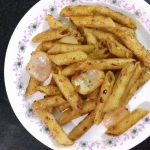 Chilli Garlic Penne Pasta