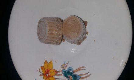 Recipe : Paneer Choco Truffles