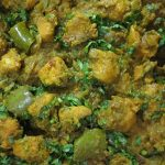 green chilli chicken recipe