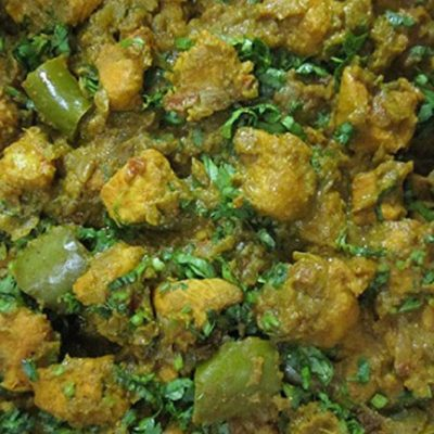 green-chili-chiken