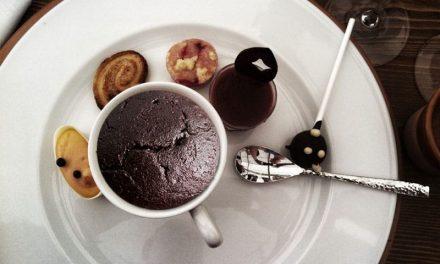 Recipe : How To Make 3 Ingredient Chocolate Mug Cake