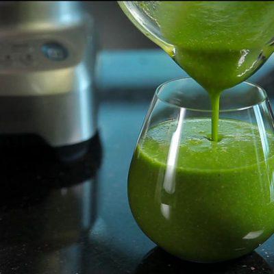 Bitter Melon Juice