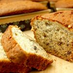 Healthy Eggless Banana Bread