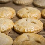 Salted Caramel Apple Pie Cookies