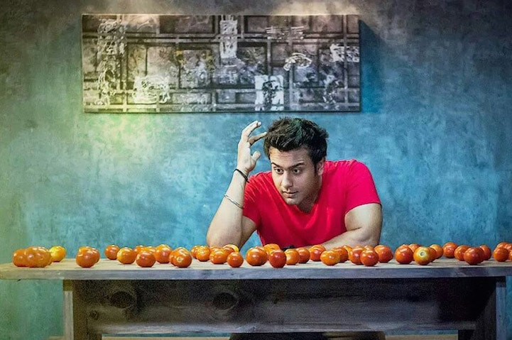 Chef Interview: Spotlight on Chef Ripu Daman Handa | Bachelor Recipe