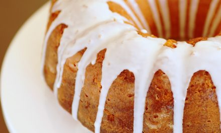 Recipe : Pineapple Upside Down Bundt Cake