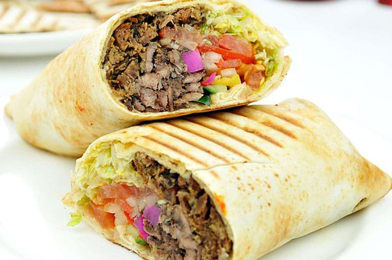 Food Wiki : What is Shawarma?