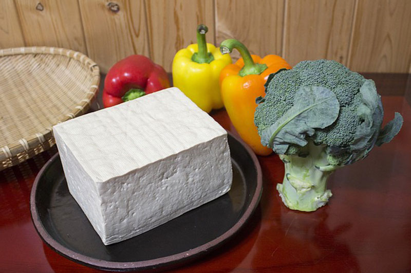 Food Wiki : What is Tofu?