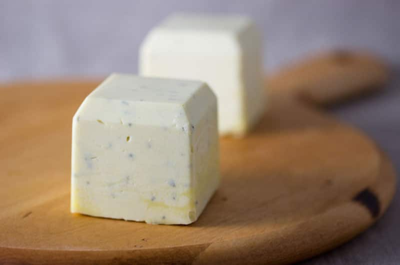 Food Wiki : What is Food Truffle Butter?