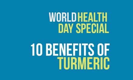 Top 10 Benefits of Turmeric – Fostering Healthy Living