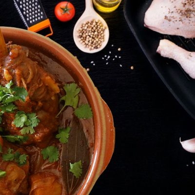Bihari Halwai Style Mutton