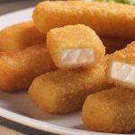 Crispy non veg Fish Fingers