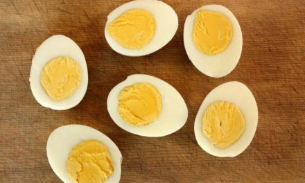 Recipe : How To Make Hard Boiled Eggs With Easy To Peel Shells