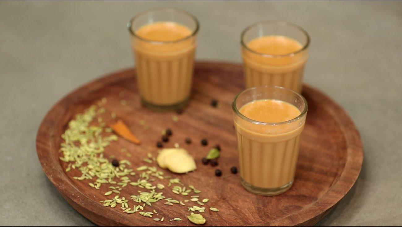 Indian Masala Tea1