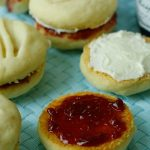 Recipe : Kissing Cookies