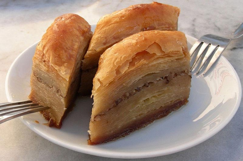 Food Wiki : What is Baklava?