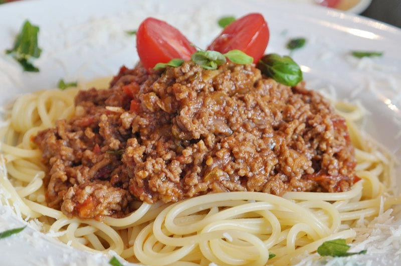 Food Wiki : What is Bolognese?