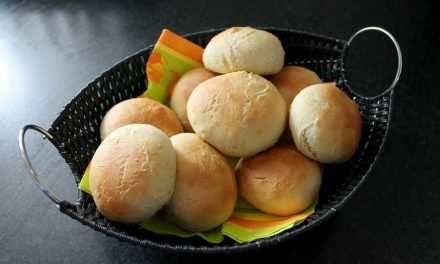 Recipe : How To Make Mini Brioche Buns