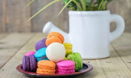 What is Macaron?