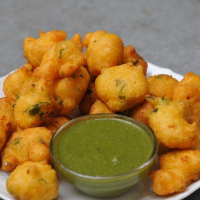 Mix Vegetable Pakora