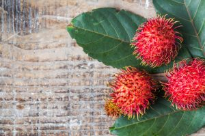 What is Rambutan