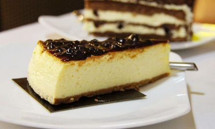 Food Wiki : What is Chocolate Cheese?