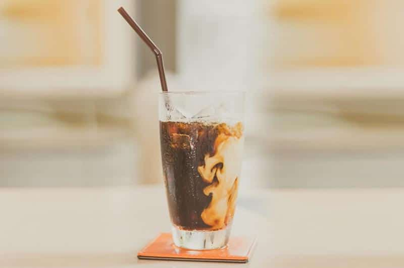 Food Wiki : What is Cold Brew Coffee?