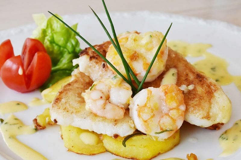 Food Wiki : What is Scampi?
