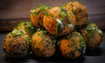 Recipe : Easy Italian Meatballs