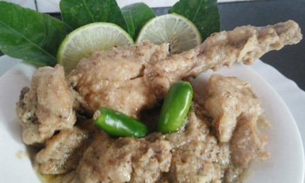 Recipe : Lemon Chicken