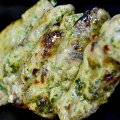 Malai Chingri Kebab