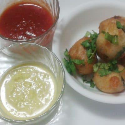 potato dumpling