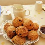 Quick and Easy Scones