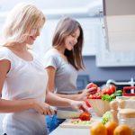 basic kitchen utensils for students
