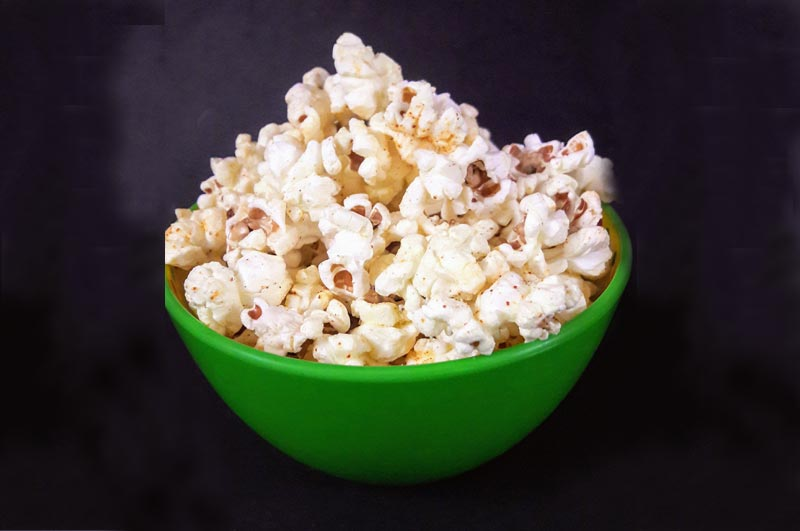 How To Make Popcorn On The Stove With Butter