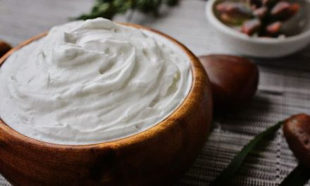 Recipe : Lebanese Yogurt Sauce