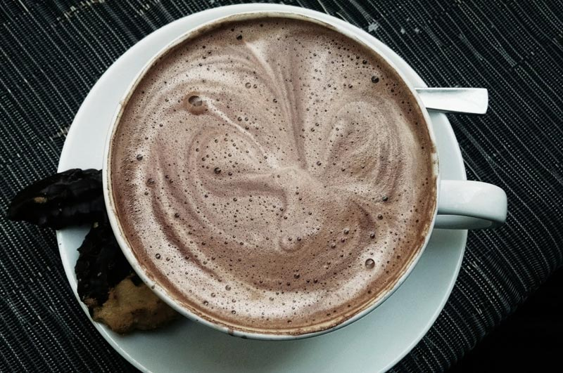 Mocha types of Coffee