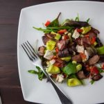 10 Healthy and Easy Salad Recipes From Around The World