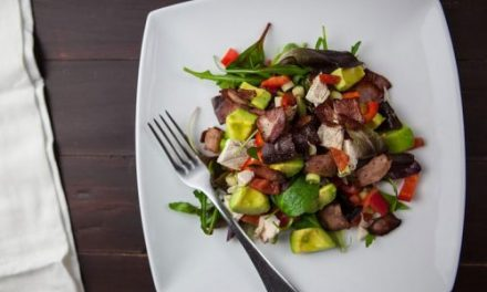 10 Healthy and Best Salad Recipes From Around The World