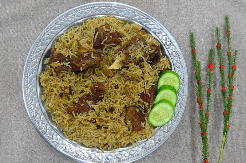 Food Wiki : What is Mandi?