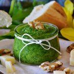 Mint Coriander Chutney (Green Sauce)