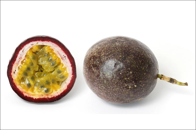 Food Wiki : What is Passion fruit?