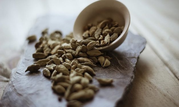 Health Benefits of Cardamom Pods – Beyond the Rich Aroma